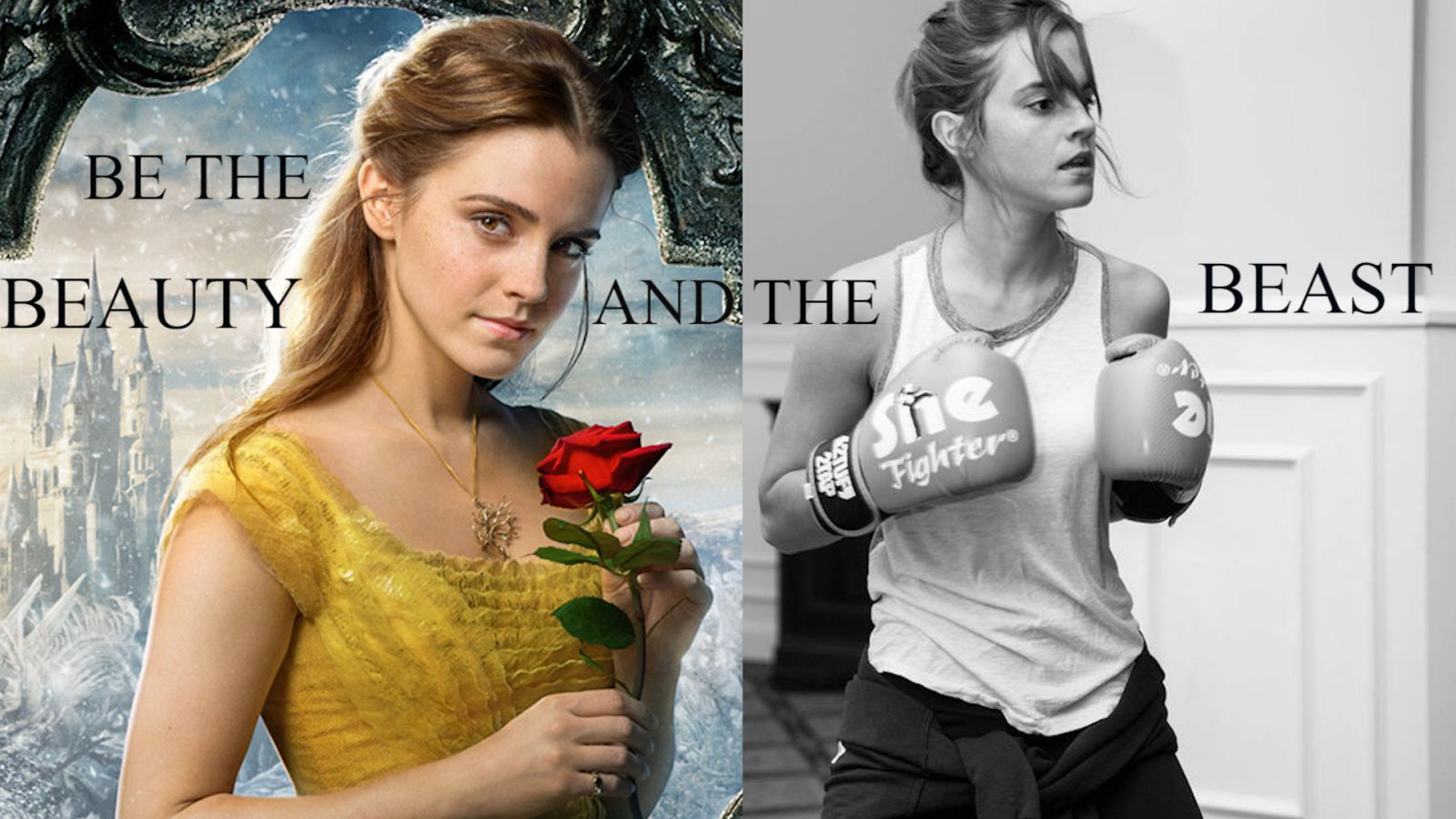emma watson beauty and the beast